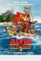"Afficher ""Alvin et les Chipmunks 3"""