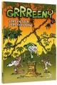 vignette de 'Greeny n° 1<br /> Vert un jour, vert toujours (Midam)'
