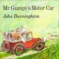 "Afficher ""Mr Gumpy's motor car"""
