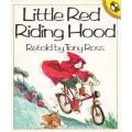 """Afficher """"Little red riding hood"""""""