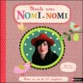 """Afficher """"Chante avec Nomi-Nomi"""""""