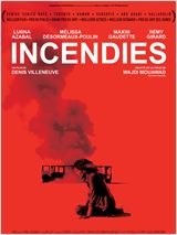 vignette de 'Incendies (Denis Villeneuve)'