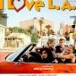 """Afficher """"I love L.A."""""""