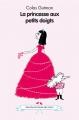 """Afficher """"princesse aux petits doigts (La)"""""""