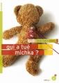 """Afficher """"Qui a tué Michka ?"""""""