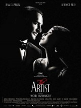 """Afficher """"The artist"""""""