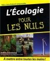 vignette de 'L'écologie (Franck Courchamp)'