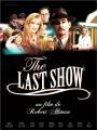 "Afficher ""The Last show"""