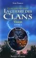 """Afficher """"Le Pouvoir des étoiles (cycle 3 de la Guerre des clans) - série complète n° 1 Vision"""""""