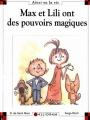 """Afficher """"Max et Lili ont des pouvoirs magiques"""""""