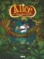 vignette de 'Alice au pays des singes n° 1 (Tébo)'