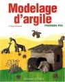 """Afficher """"Modelage d'argile"""""""