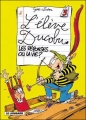 """Afficher """"L'Elève Ducobu n° 3 Les réponses ou la vie ?"""""""