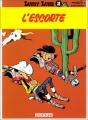 "Afficher ""Lucky Luke n° 28 L'Escorte"""