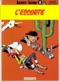"""Afficher """"Lucky Luke n° 28 L'Escorte"""""""