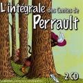 """Afficher """"L'intégrale des contes de Perrault"""""""