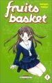 vignette de 'Fruits basket n° 1<br /> Fruits basket (Takaya, Natsuki)'
