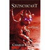 """Afficher """"Stoneheart n° 2 Main de fer"""""""