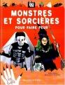 """Afficher """"Monstres et sorcières pour faire peur"""""""