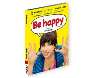 "Afficher ""Be happy"""