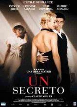 """Afficher """"Un secret"""""""