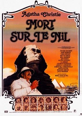 vignette de 'Mort sur le Nil (John Guillermin)'