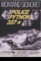 """Afficher """"Police Python 357"""""""
