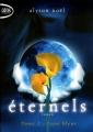 """Afficher """"Éternels n° 02<br /> Lune bleue"""""""