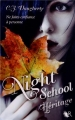 "Afficher ""Night school n° 2<br /> Héritage"""