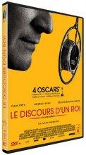 """Afficher """"Le Discours d'un roi"""""""