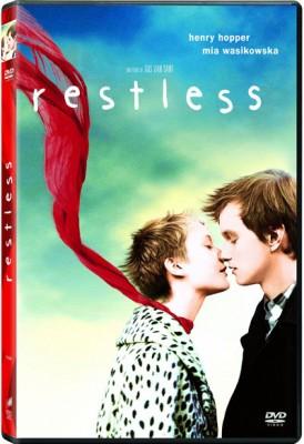 """Afficher """"Restless"""""""