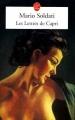 """Afficher """"Les Lettres de Capri"""""""
