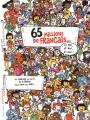 vignette de '65 millions de Français... (Stéphanie Duval)'