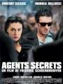 """Afficher """"Agents secrets"""""""