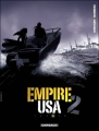 "Afficher ""Empire USA Saison 2 n° 4 Tome 4"""