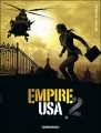 "Afficher ""Empire USA Saison 2 n° 6 Tome 6"""