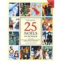 """Afficher """"25 Noëls en musique"""""""