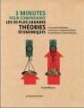 """Afficher """"3 minutes pour comprendre les 50 plus grandes théories économiques"""""""