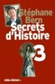 """Afficher """"Secrets d'histoire n° 3 Secrets d'histoire."""""""