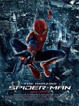"""Afficher """"The Amazing Spiderman"""""""