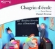 """Afficher """"Chagrin d'école : 1 cd"""""""
