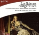 """Afficher """"Les Liaisons dangereuses : 1 cd-mp3"""""""