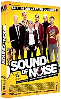 "Afficher ""Sound of noise"""