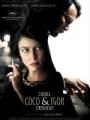 """Afficher """"Coco Chanel et Igor Stravinsky"""""""