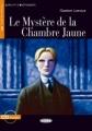 """Afficher """"Le Mystère de la Chambre Jaune : cd"""""""