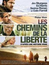 vignette de 'les Chemins de la liberté (Peter Weir)'