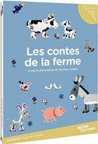 """Afficher """"Les contes de la ferme"""""""