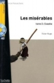 """Afficher """"Les Misérables. Tome 2, Cosette : cd"""""""