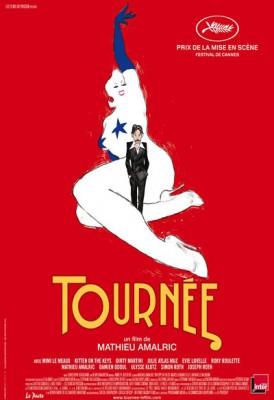 """Afficher """"Tournée"""""""