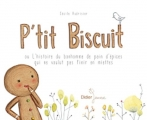 """Afficher """"P'tit biscuit"""""""